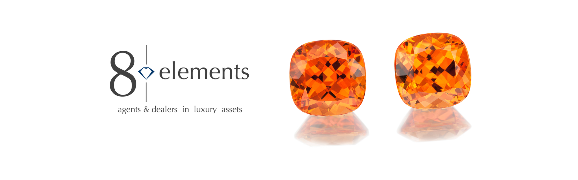 eight elements - agents & dealers in luxury assets